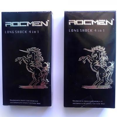 Giá bán 5 Hộp Rocmen 4 in 1 nhập khẩu