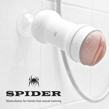 Giá bán Âm đạo giả spider wiless có rung nhập khẩu