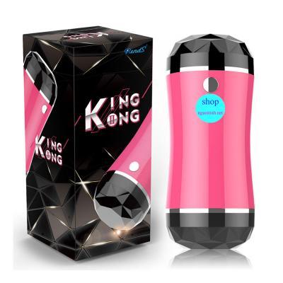 Giá bán Cóc thủ dâm có rung cao cấp KingKong nhập khẩu