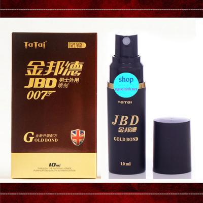 Giá bán Kéo dài thời gian JBD 007 cao cấp nhập khẩu