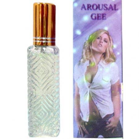 Giá bán Nước hoa kích thích nam giới Arousal Gee nhập khẩu