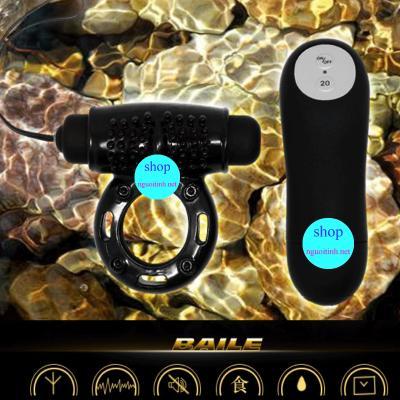 Giá bán Vòng rung điều khiển từ xa cao cấp Power Ring nhập khẩu