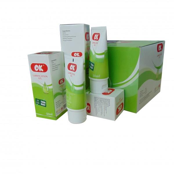 Gel OK 50ml gốc nước hàng nhập khẩu thái lan